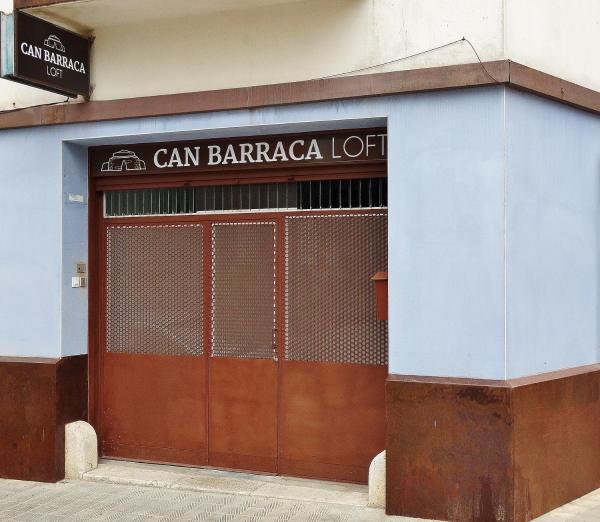 Can Barraca Loft Figueres