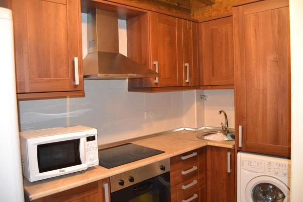 Apartments Pou