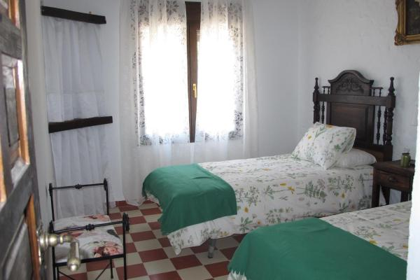 Casa Las Torres