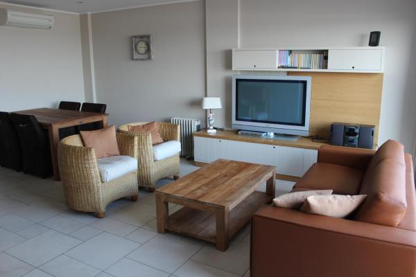 Apartment Romantica