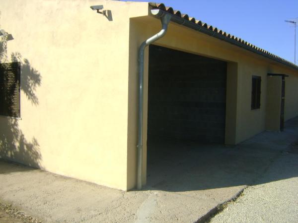 Villa Sierra de Tramuntana