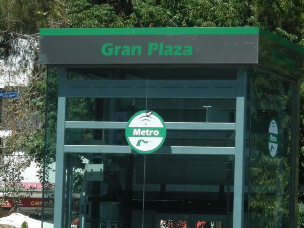 Pension Gran Plaza
