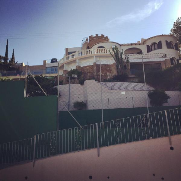 Villa Lynx Land