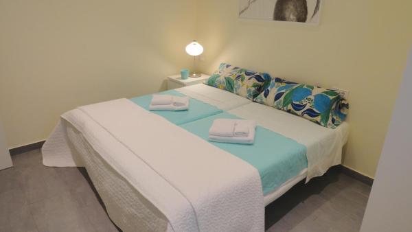Apartamento zona playa de San Sebastian