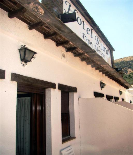 Hotel Rural Pepe Alvarez