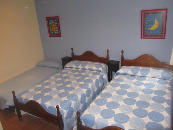 Apartamento Atico Zahara de los Atunes