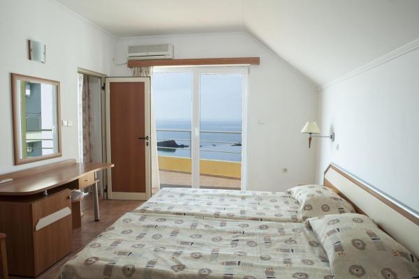 hotel sofia beach, nessebar