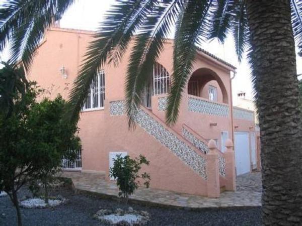 Villa Alfaz del Pi