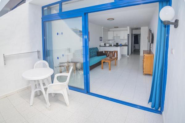 Apartamentos Jable Bermudas