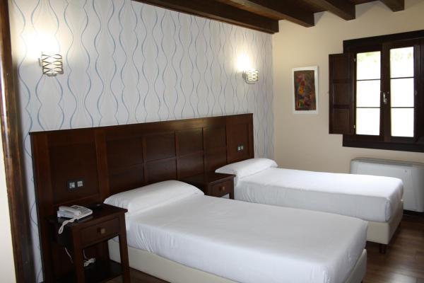 Hotel Rural El Reundu