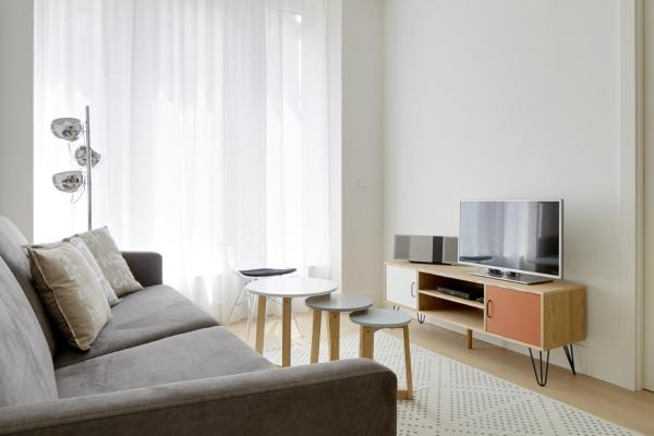 Beduria B Apartment by FeelFree Rentals