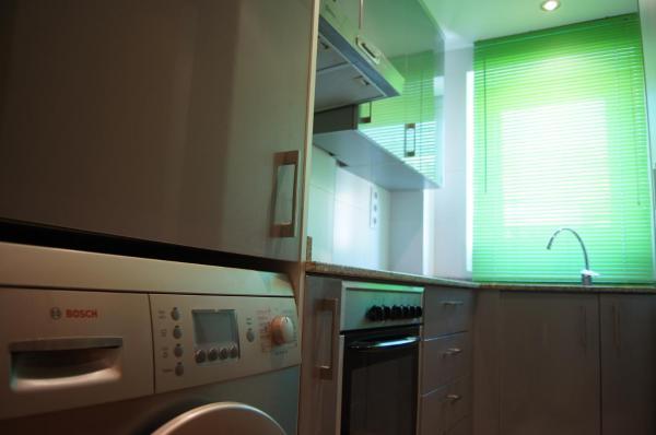Apartamento L´art
