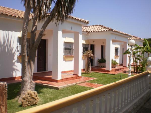 Apartamentos Turísticos Cabo Roche