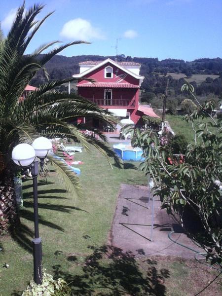 Hotel El Sueve
