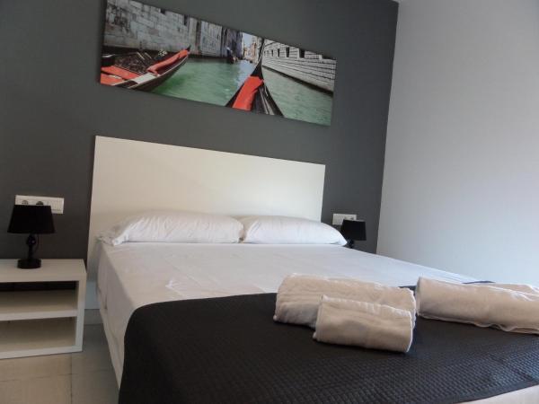 Click & Booking Apartamento Blau Mari