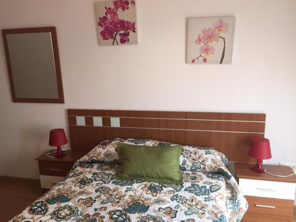 Apartamento Adela Quiguisola