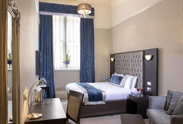 Richmond Apart-Hotel in Liverpool, Merseyside, England