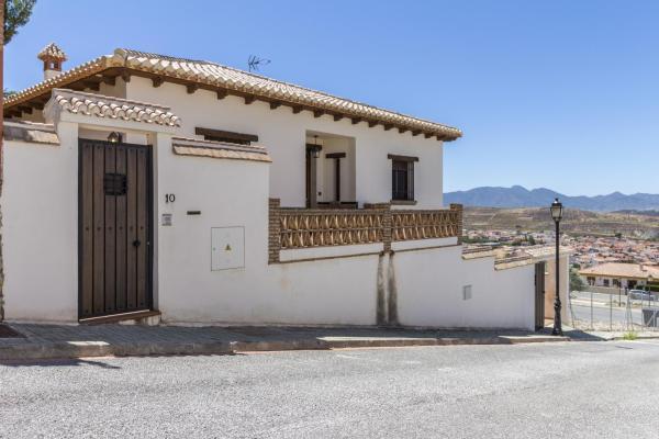 Casa Vistas del Valle