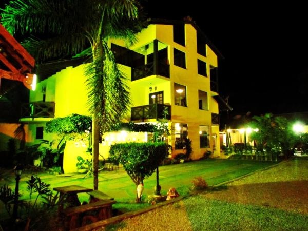 Pousada Villa Guimaraes_1