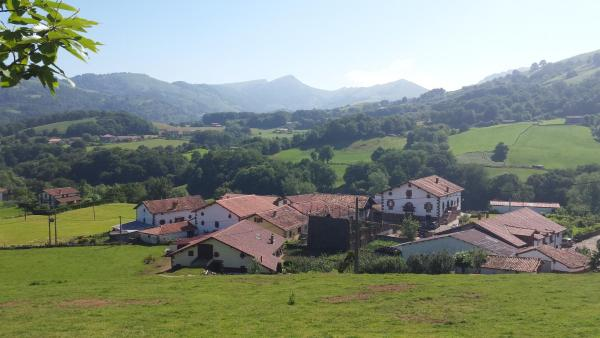 Casa Barazabal