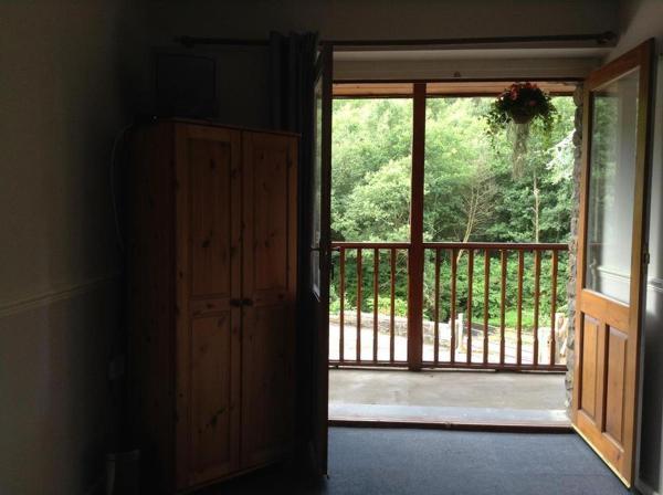 The Falcon Inn Retreat in Aberdare, Rhondda Cynon Taff, Wales