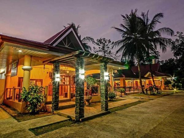 Villa Manuel Tourist Inn_1