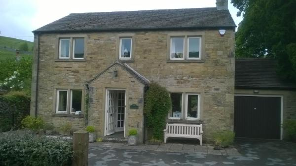 B&B Lychgate House in Kettlewell, North Yorkshire, England