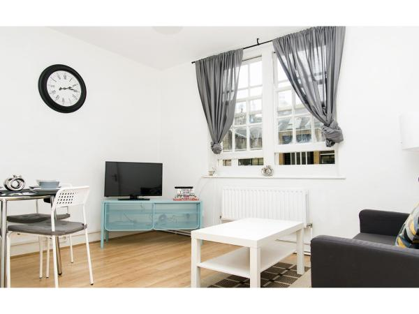 Euston Flat in London, Greater London, England