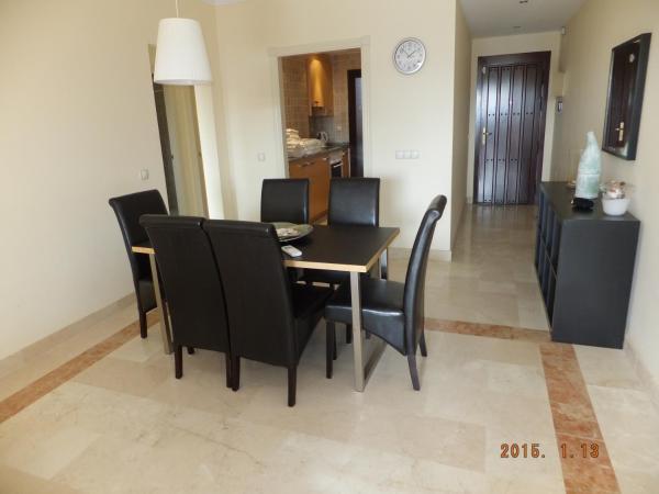 Apartamento Nueva Galera