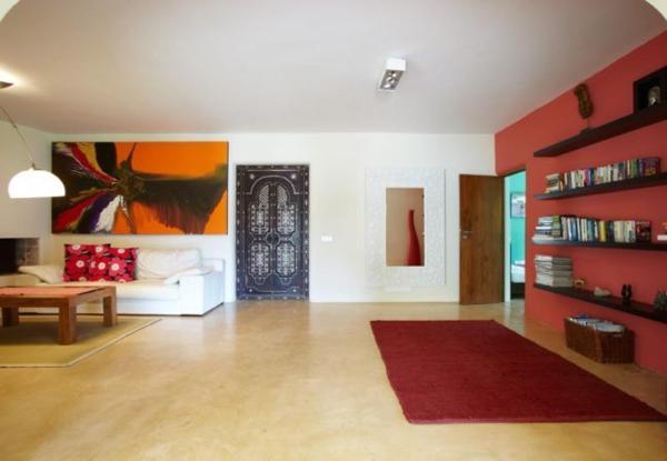 Six-Bedroom Villa in Santa Eulalia del Río with Pool III