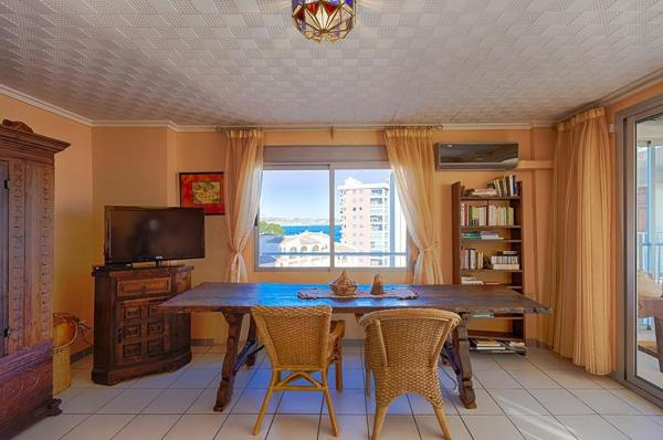 Two-Bedroom Apartment in Calpe with Pool III