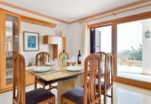 Four-Bedroom Villa in Ibiza ciudad with Terrace I