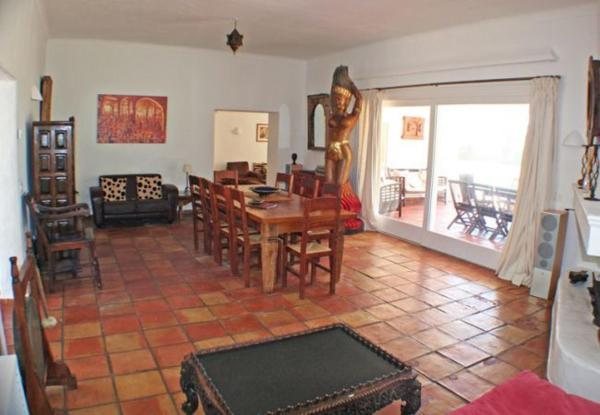 Six-Bedroom Holiday Home in Santa Eulalia del Río