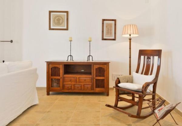 Four-Bedroom Villa in Sant Joan de Labritja / San Juan