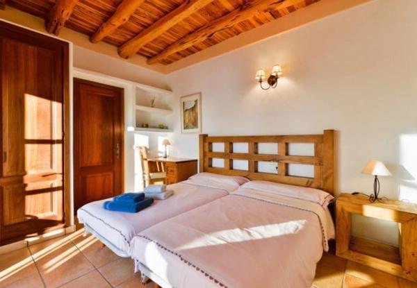 Four-Bedroom Villa in Sant Josep de Sa Talaia with Terrace II