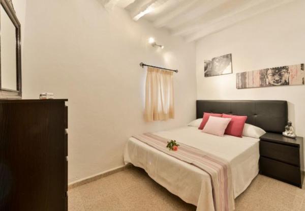 Three-Bedroom Apartment in Sant Joan de Labritja / San Juan