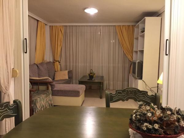 Apartamento Cascada