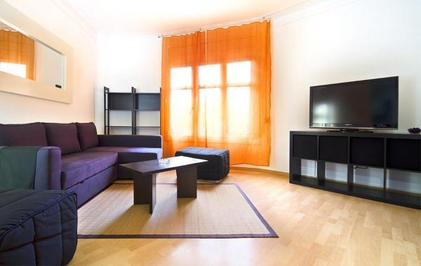 Apartment Gaudi XL