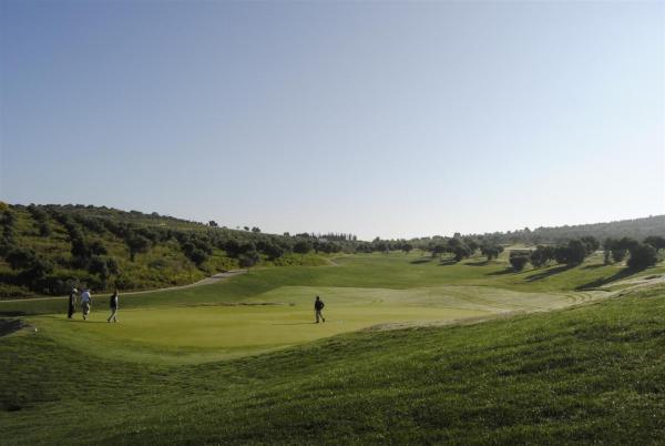 Arcos Golf Hotel Cortijo Fain y Villas