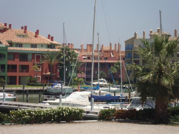 Apartamento Paseo del Río