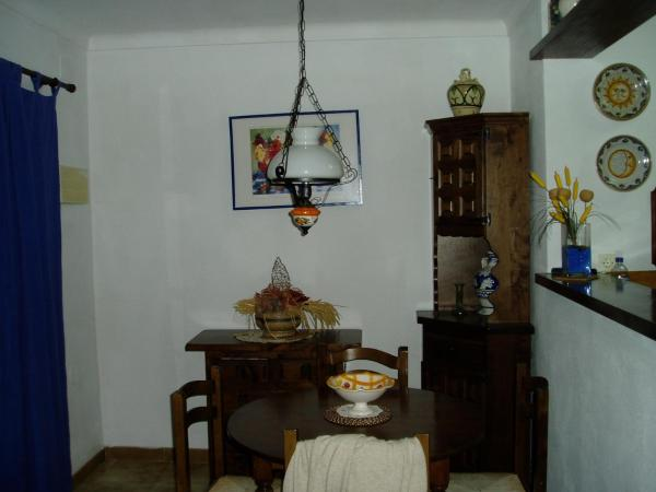 Apartment Cossis 74