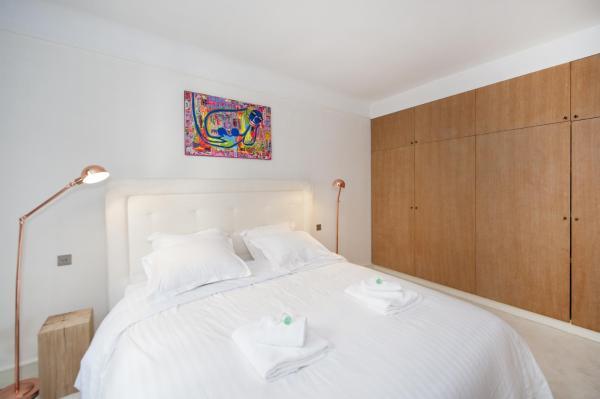 Pick a Flat - Champs Elysées / Mac Mahon apartment