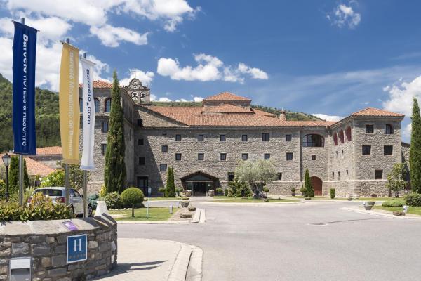 Barceló Monasterio de Boltaña Spa