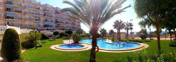Apartament Cala Merced Alicante El Campello