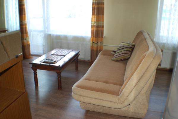Apartment in Liepaja