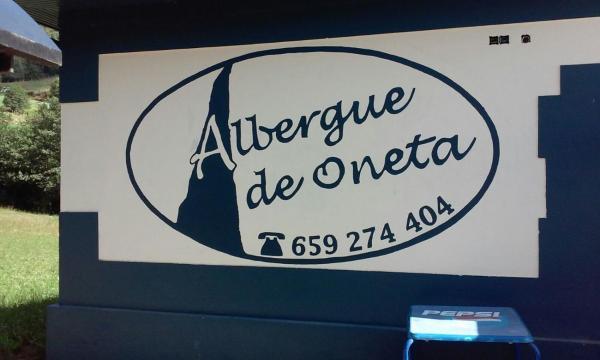 Albergue De Oneta