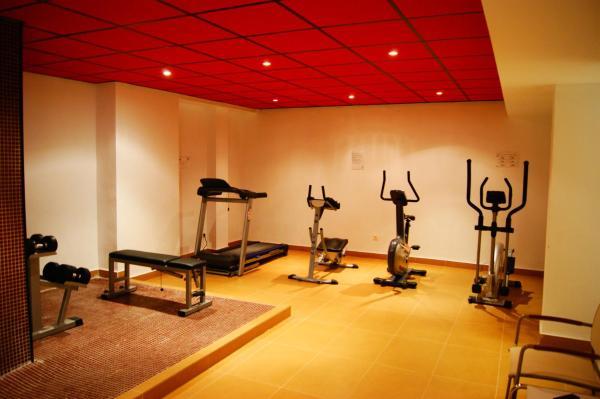 Hotel Sercotel Plana Parc