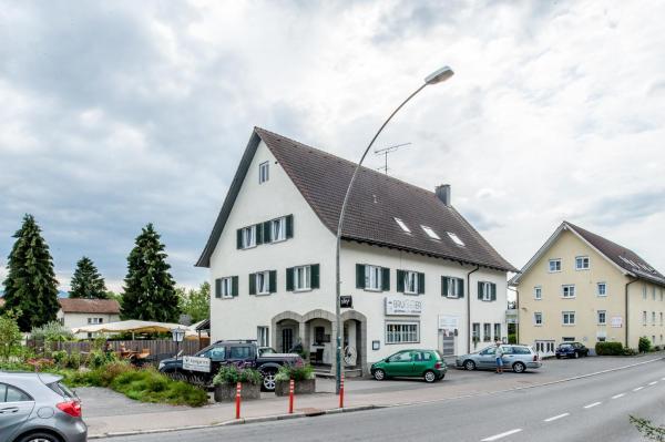 Gästehaus Brugger_1