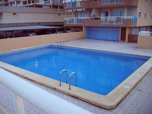 Oropesa Beach Apartament