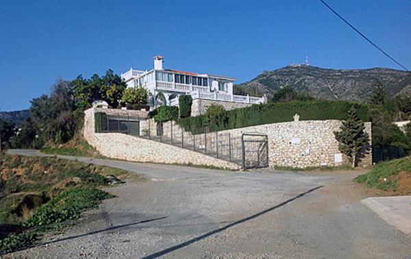 Casa El Condor